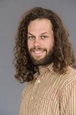 Media School Assistant Professor Nathaniel Geiger