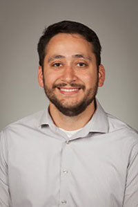 Media School Assistant professor John Velez