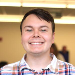 Headshot of Joey Bowling