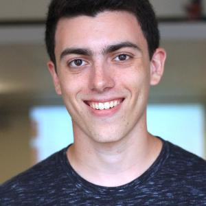 Headshot of Matt Cohen