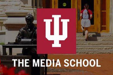 Media School logo