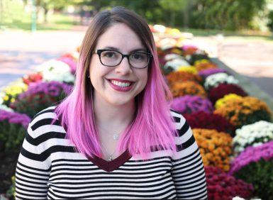 Megan Connor