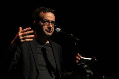 Jad Abumrad at The Media School