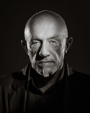 Actor Jonathan Banks (Courtesy photo)