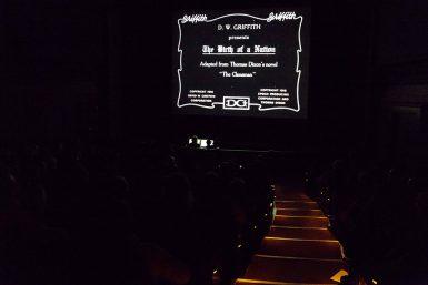 The Birth of a Nation at IU Cinema.