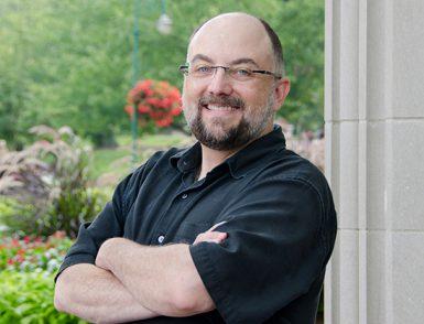 Ted Castronova