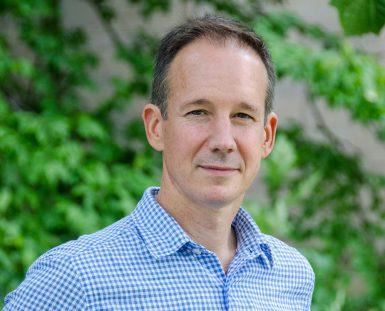 Professor of practice Joe Coleman |The Media School