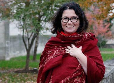 Elaine Monaghan