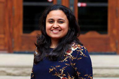 Nandhini Giri