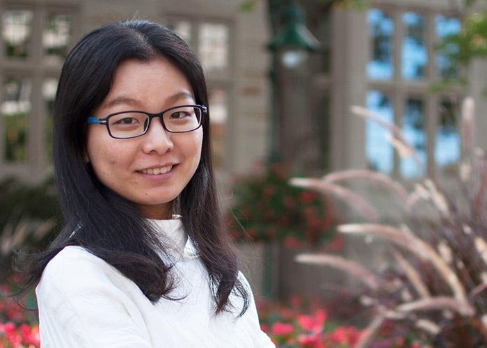 Jingjing Han