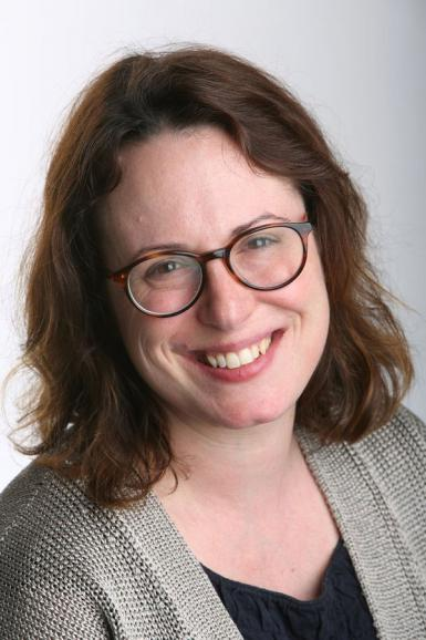 Headshot of Maggie Haberman