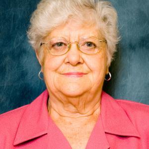Marjorie (Smith) Blewett