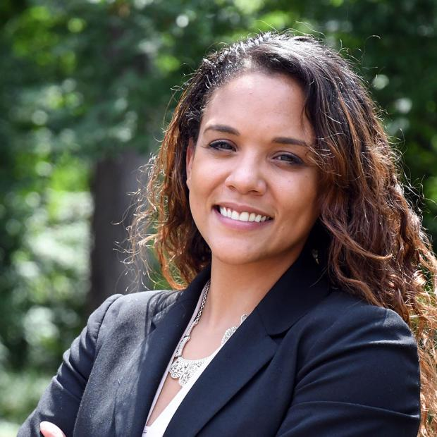 Danielle Kilgo