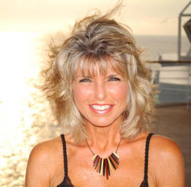 Headshot of Ann Craig-Cinnamon.