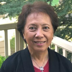 Edna Einsiedel