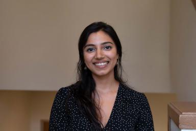 Mallika Khanna