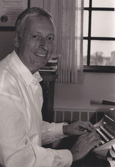 Peter Jacobi