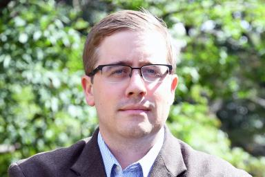Nick Browning