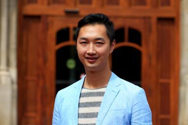 Harry Yan
