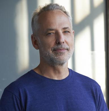 Marc Smerling headshot