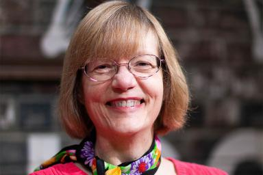 Barbara Truesdall