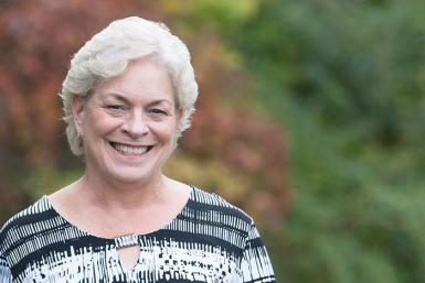 Marilyn Behrman