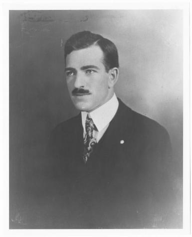 Richard E. Norman