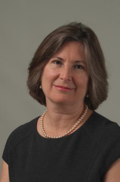 Linda Voss headshot