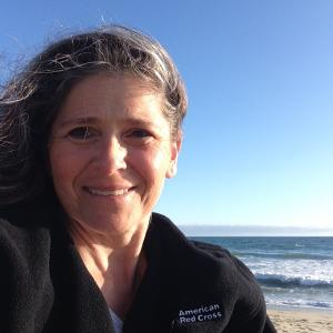 Stephanie Becker headshot