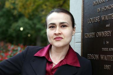 Antonina Semivolos