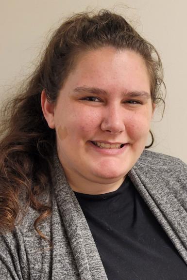 Kristen McVicar